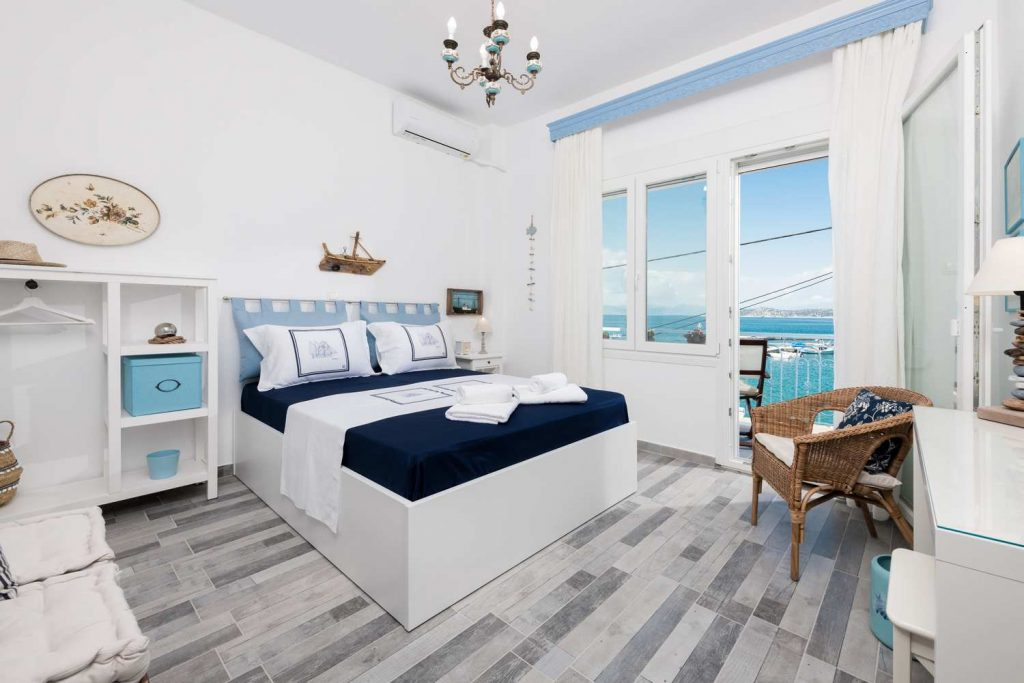 Argyri's Sea View Apartment - Thassos