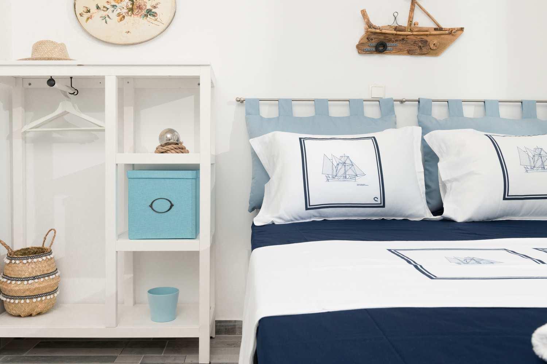 Argyri's Sea View Apartment - Thassos