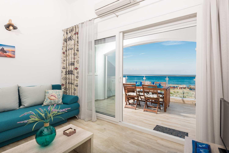 Artermi's Sea View Apartment - Thassos