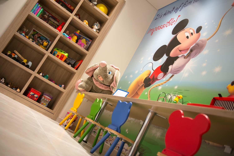 DNt Solutions - Pediatrician