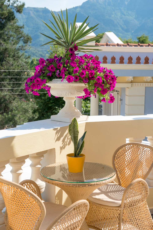Enavlion Hotel - Thassos