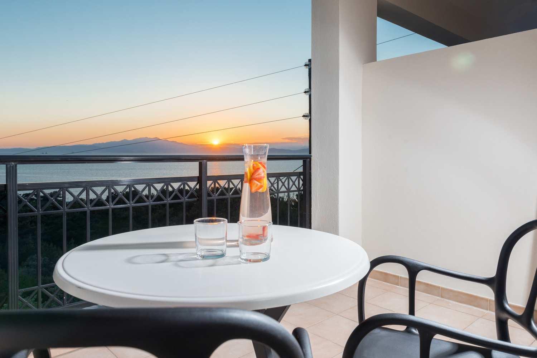 Hotel Villa Natassa - Thassos