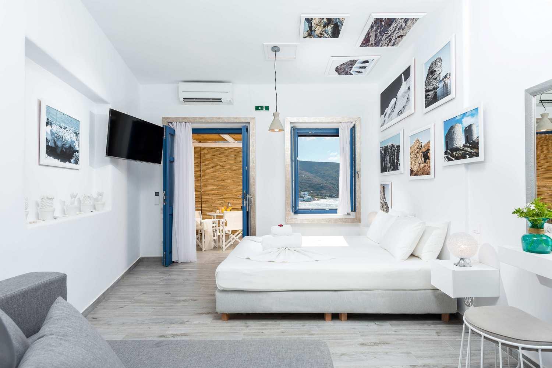 Kaerati Apartments - Amorgos