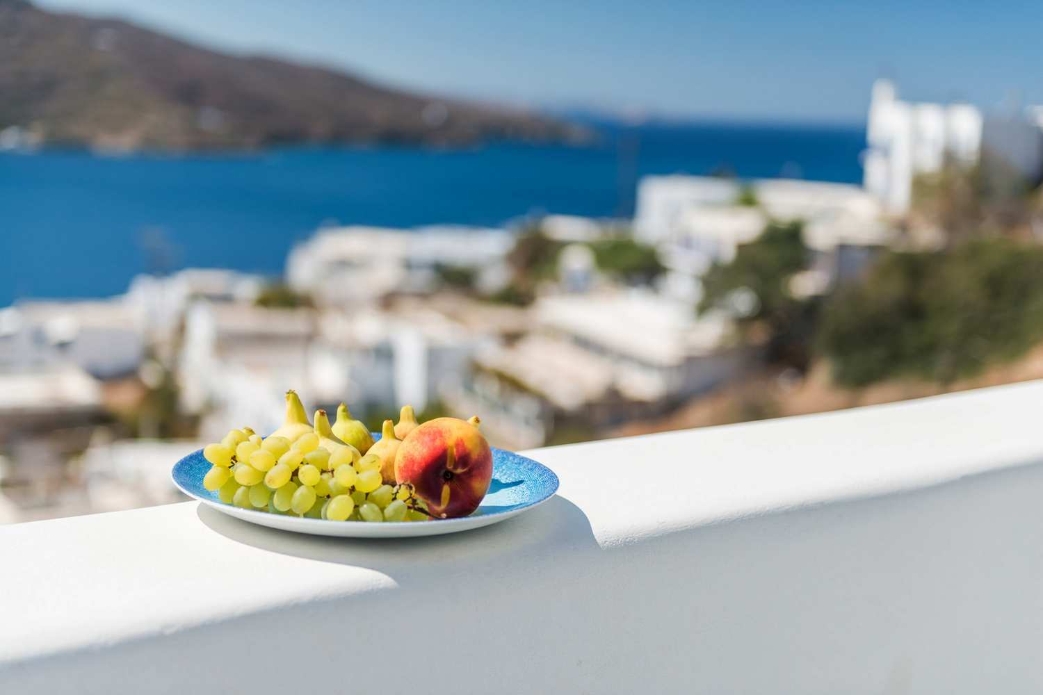 Kaerati Apartments - Amorgos
