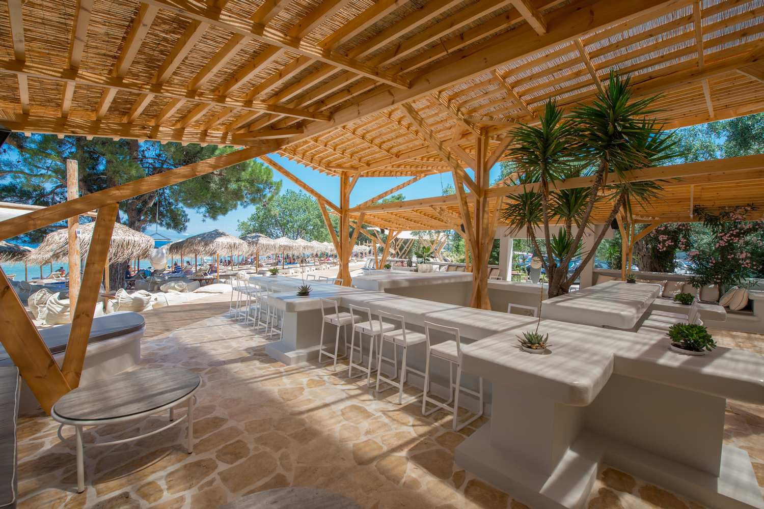 Pachis Beach Bar - Thassos