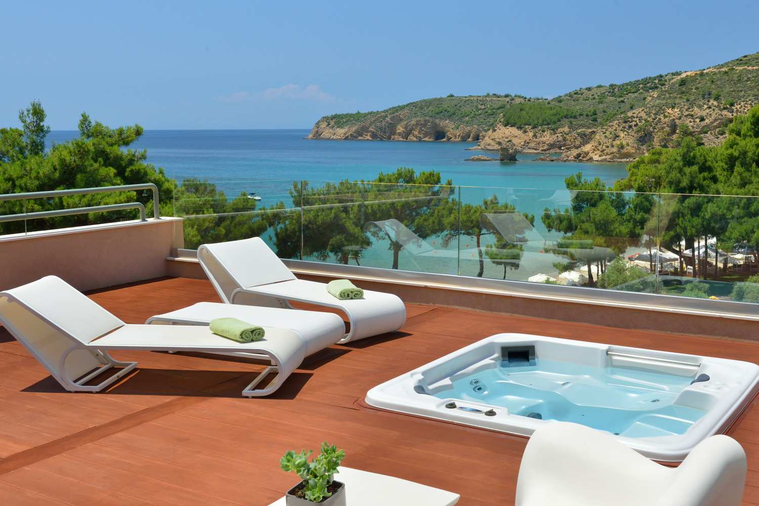 Royal Paradise Beach Resort & Spa - Thassos