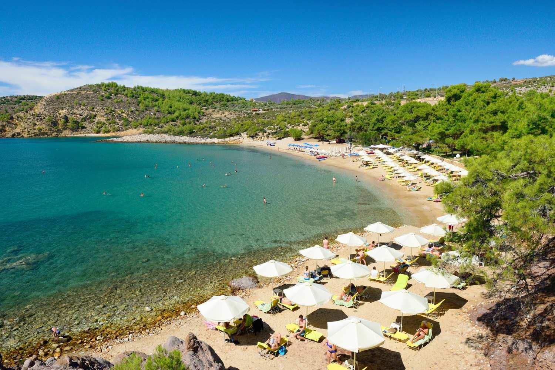 Royal Paradise Beach Resort & Spa - Thassos