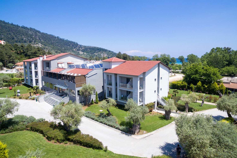 Princess Golden Beach Hotel - Thassos