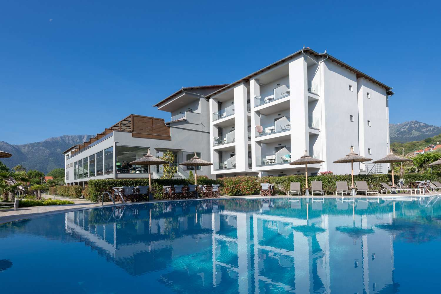 Princess Golden Beach Hotel - Thassos